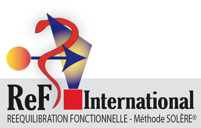 Logo Ref International